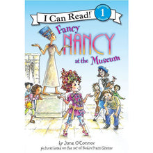 Load image into Gallery viewer, I Can Read! Fancy Nancy