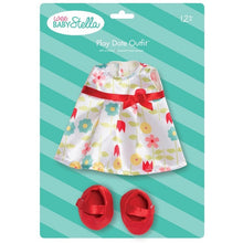 Load image into Gallery viewer, Wee Baby Stella Play Date Outfit