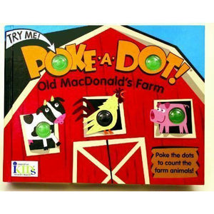 Melissa & Doug Poke-A-Dot Books