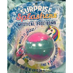 Surprise Splashers - Pool Bomb