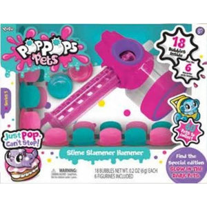 Pop Pops: Playset