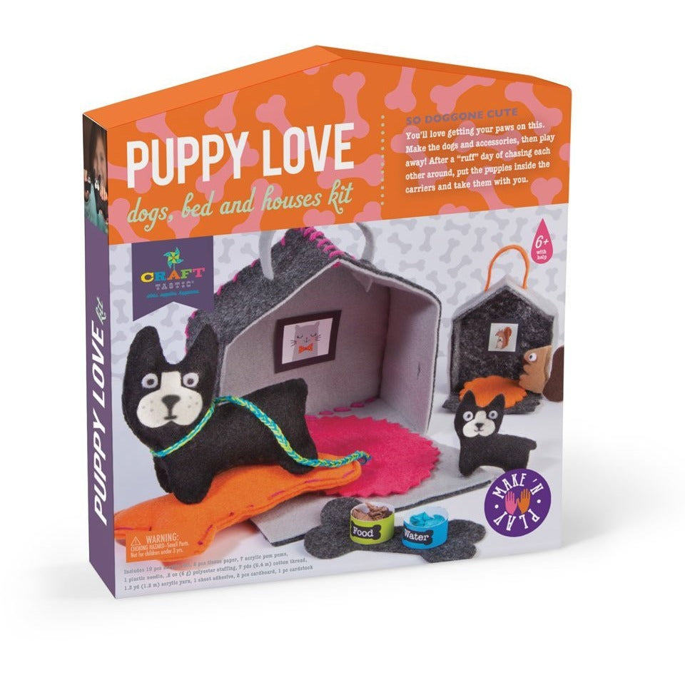 Puppy Love Kit