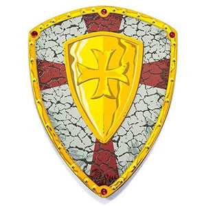 Eva Crusader Printed Shield