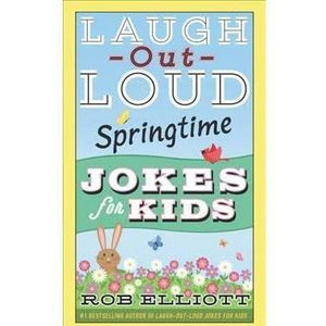 Laugh Out Loud Joke Books