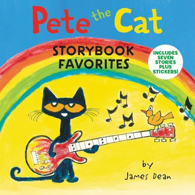 Pete the Cat: Storybook Favorites
