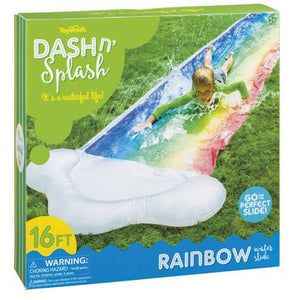 Dash N Splash Rainbow