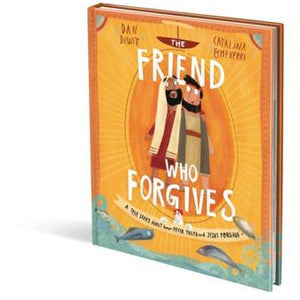 A Friend Who Forgives