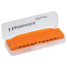 Load image into Gallery viewer, Translucent Harmonica
