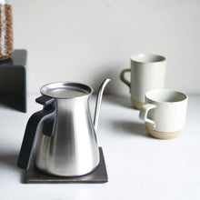 SCC Pour over Kettle