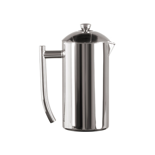 Mirror French Press 8 Cup