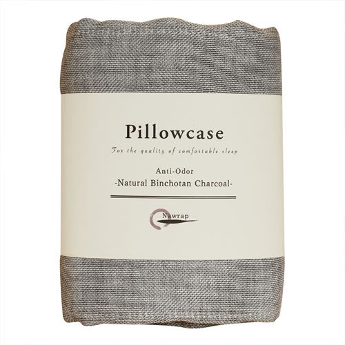 Binchotan Pillowcase