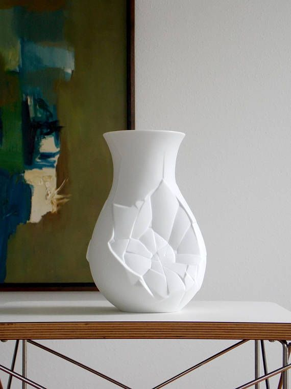 Vases of Phases Porcelain