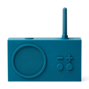 Tykho3 Bluetooth Speaker & Radio