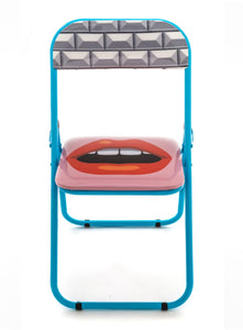 Folding Chair Mouth