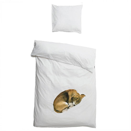 Bob the Dog Duvet Set