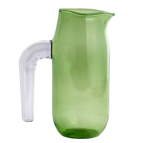 Hay Jug Green Large
