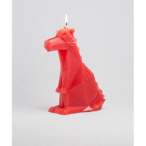 Pyropet Candle Dreki