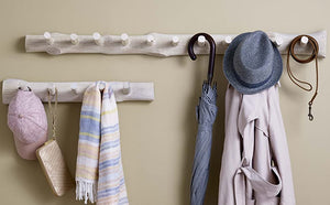 Yosemite Long Coat Hook
