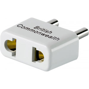 Worldwide Adaptor Kit/ Converter