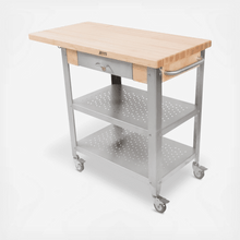 "Drop Leaf Table ""Cuce"""