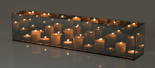 Myriad Candle Holder