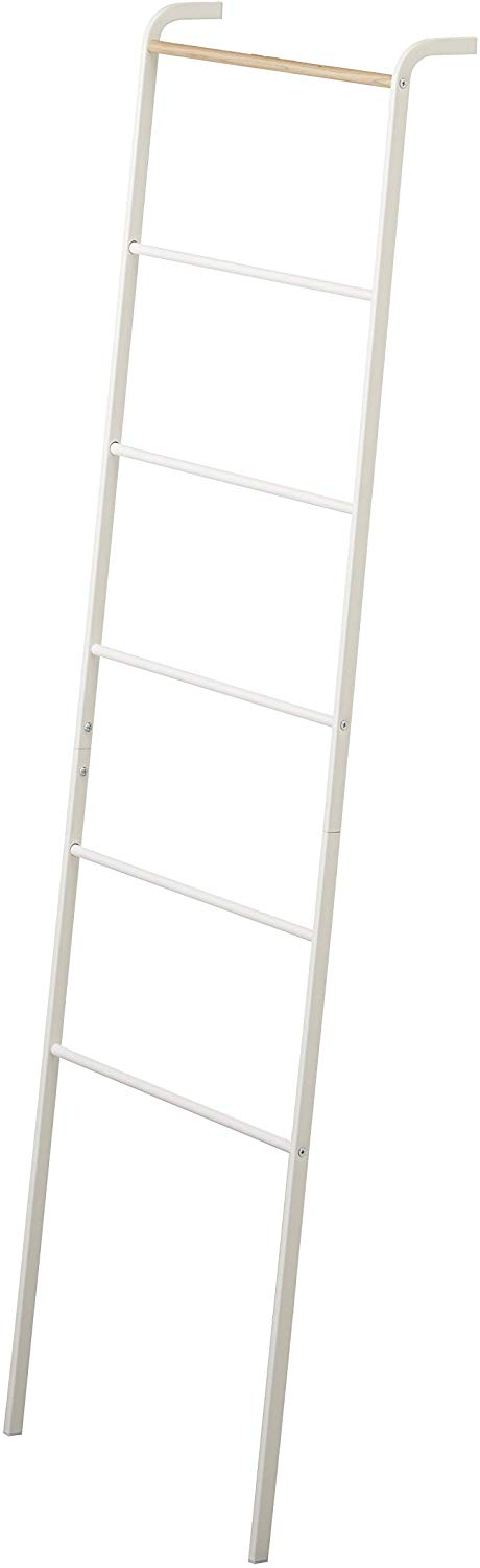 Tower Leaning Ladder