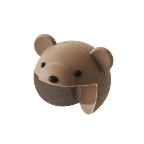 Corner Cushion Bear