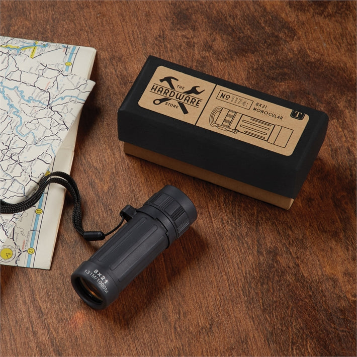 Monocular with Strap