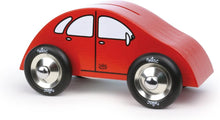 Red Car Money Bank