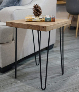 Side Nanmu Wood Table