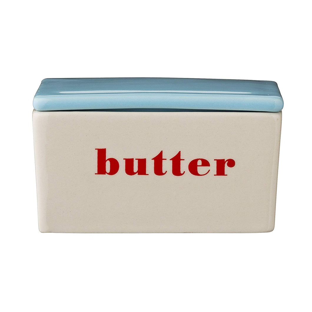 Ceramic Butter Box