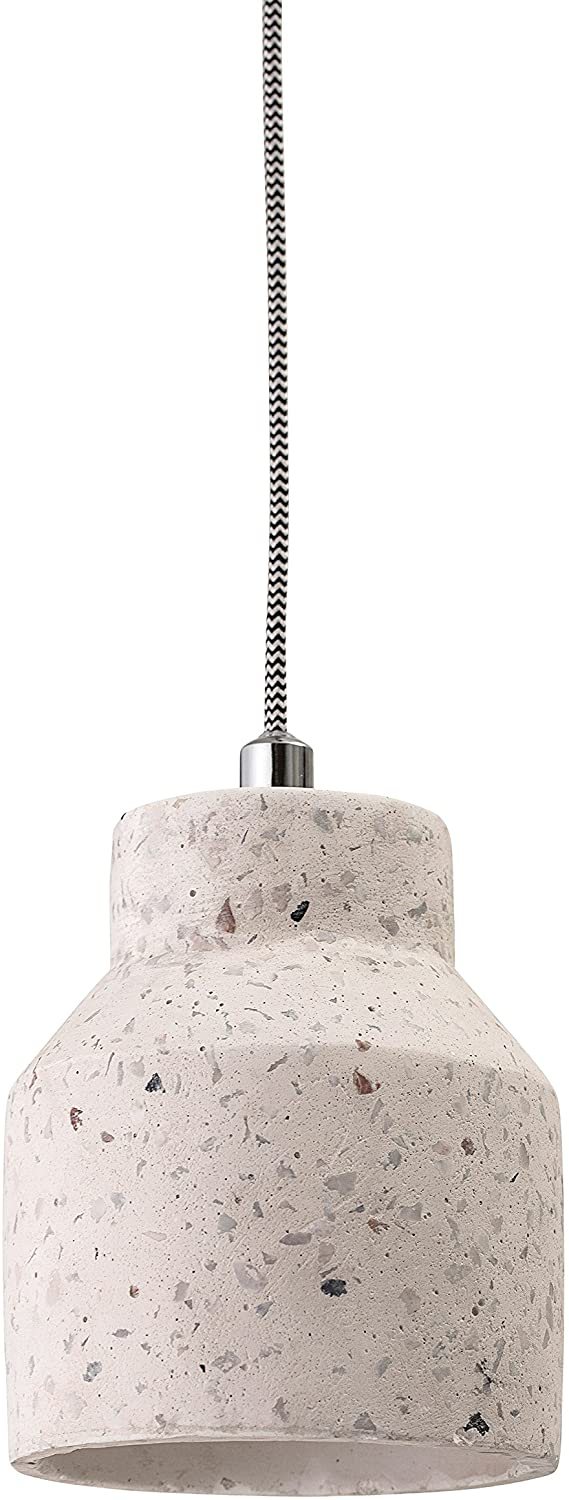 Cement Pendant Lamp