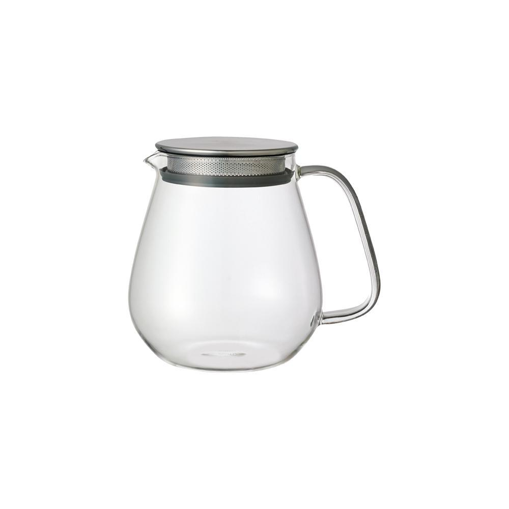 UNITEA one touch teapot 25oz