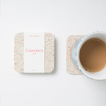 Rubber Cork Coaster