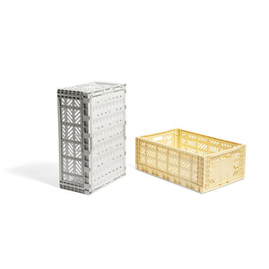 Colour Crate M Yellow