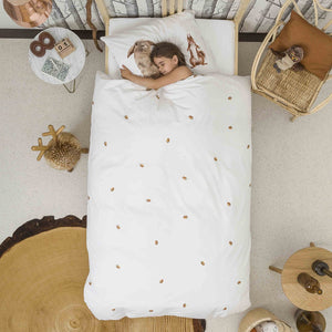 Furry Friends Duvet Set
