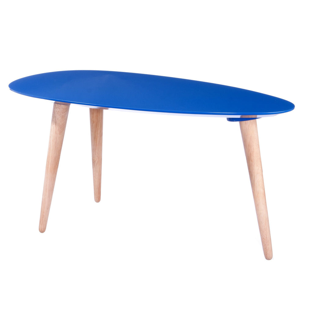 Lacquer Egg Tables