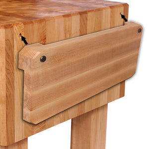 Maple Butcher Block