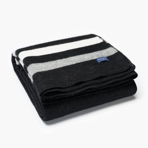 Revival Stripe Throw