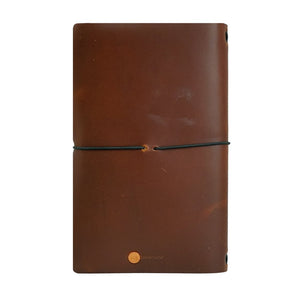 Expedition Notebook