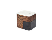 Woodprint Pencil Sharpener