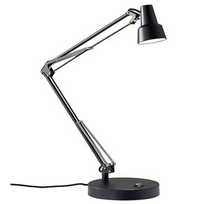 Quest LED Desk Lamp