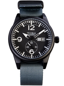 Techno Harrier Watch