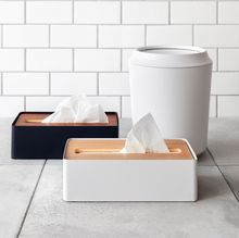 Tissue Case with Lid