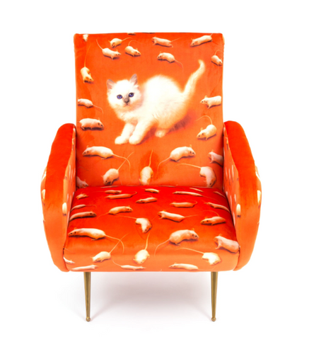 Kitty Armchair