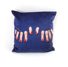 Fingers Cushion