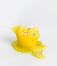 Pyropet Candle Bibi Yellow