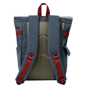 Rolltop Backpack Plus