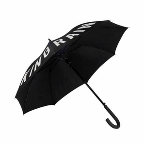 Fucking Rain Umbrella