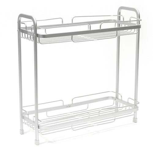 2 Tier Kitchen Organizer Stand